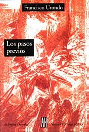 LOS PASOS PREVIOS
