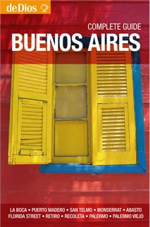 BUENOS AIRES COMPLETE GUIDE