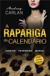 E-book A Rapariga do Calendário - Vol 1