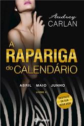 E-book A Rapariga do Calendário - Vol 2