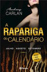 E-book A Rapariga do Calendário - Vol. 3