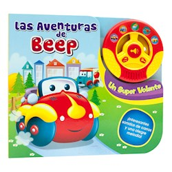 AVENTURAS DE BEEP (UN SUPER VOLANTE CON SONIDO),