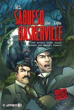 SABUESO DE LOS BASKERVILLE - NOVELA GRAFICA -