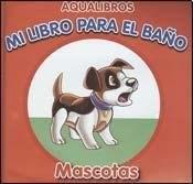 MASCOTAS - AQUALIBROS -