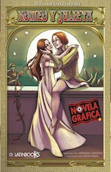 ROMEO Y JULIETA -NOVELA GRAFICA-