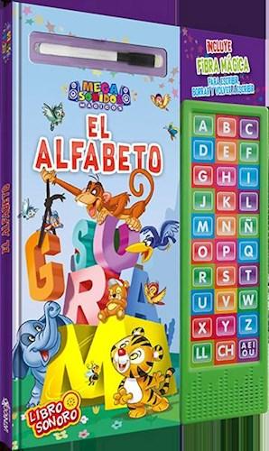 ALFABETO, EL MEGASONIDOS