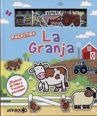 LA GRANJA - FELPITAS