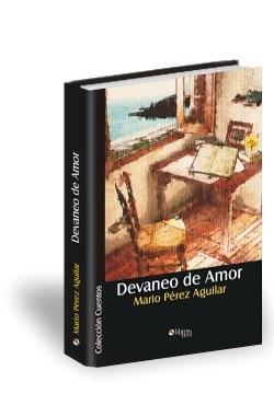 Libro Devaneo de Amor