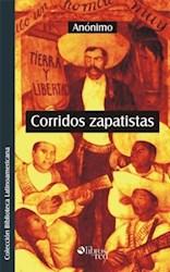 Corridos zapatistas