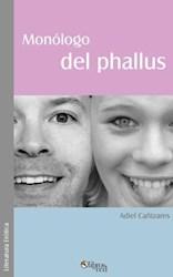 Monólogo del phallus