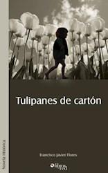 Tulipanes de cartón