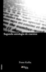 Segunda antología de cuentos