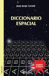 Diccionario espacial. Fragmento de regalo