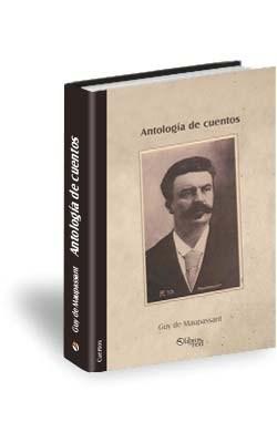 Libro Antología de cuentos