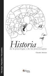 Historia de la psicología y de las psicoterapias