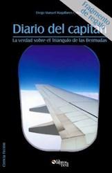 Diario del capitán. La verdad sobre el Triángulo de las Bermudas - Capítulo de regalo