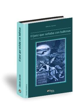 Libro El Juez que soñaba con ballenas
