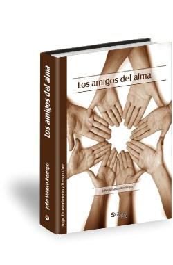 Libro Los amigos del alma
