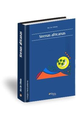 Libro Sirenas africanas