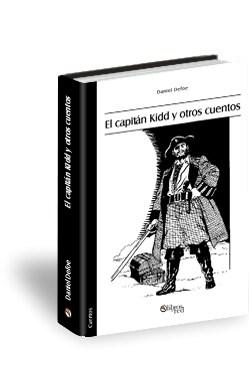 Libro El capitán Kidd y otros cuentos