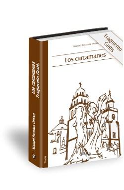 Libro Los carcamanes. Fragmento gratis