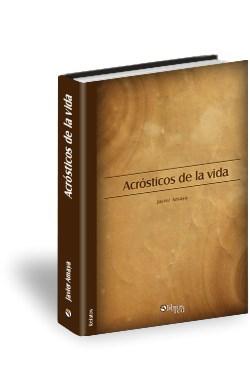 Libro Acrósticos de la vida