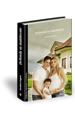 Libro Defienda su matrimonio