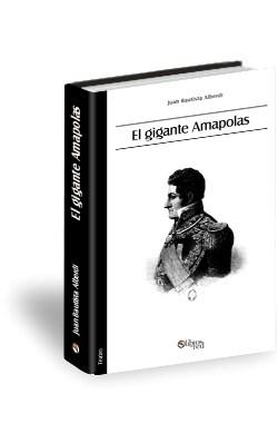 Libro El gigante Amapolas