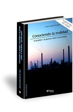 Libro Conociendo la realidad. El petróleo y la guerra contra el terrorismo. Capítulo gratis