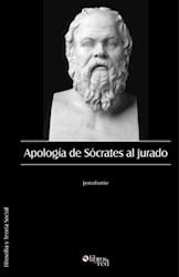 Apología de Sócrates al jurado