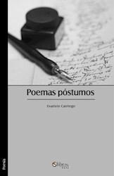 Poemas póstumos