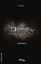 Dhrillorge. El libro inicial