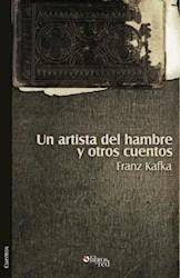 Un artista del hambre y otros cuentos