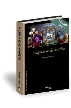 Libro Enigmas de la creación. Capítulo gratis