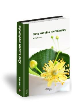 Libro Siete sonetos medicinales