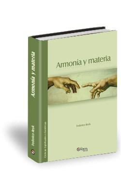 Libro Armonía y materia
