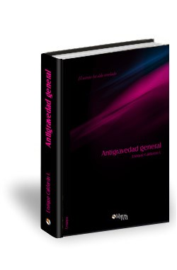 Libro Antigravedad general