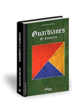 Libro Guardianes