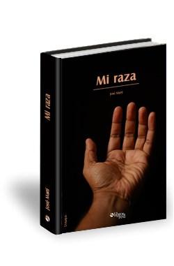 Libro Mi raza