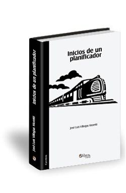 Libro Inicios de un planificador