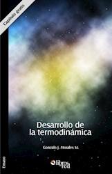 Desarrollo de la termodinámica. Capítulo gratis