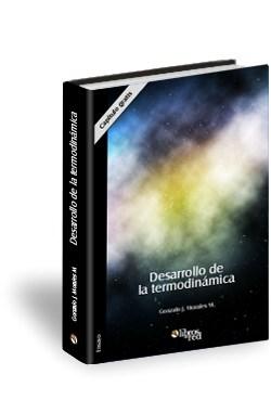 Libro Desarrollo de la termodinámica. Capítulo gratis