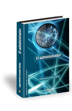 Libro El administrador