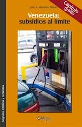 Venezuela: subsidios al límite. Capítulo gratis
