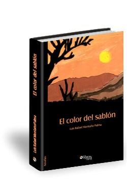 Libro El color del sablón