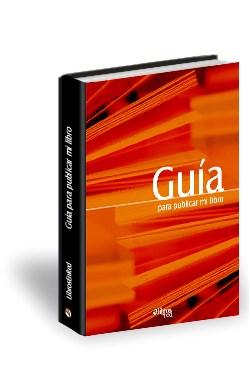 Libro Guía para publicar mi libro