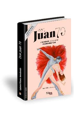 Libro Don Juan 70