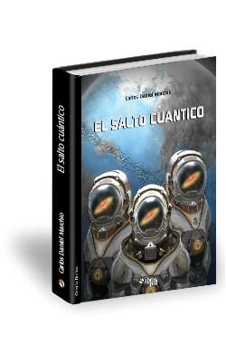 Libro El salto cuántico