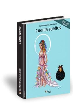 Libro Cuenta sueños. Capítulo gratis
