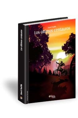 Libro Los últimos centauros